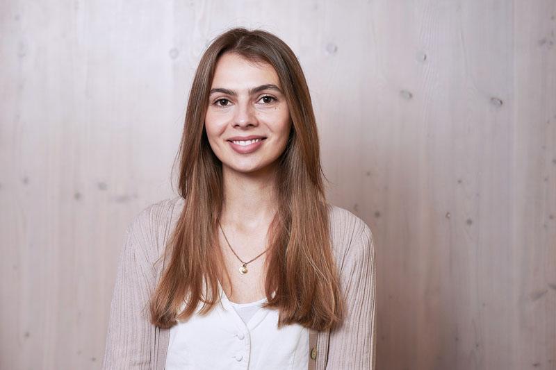 Marina Stojadinovic